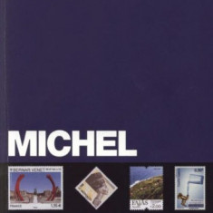 MICHEL CATALOG 2008-2014 INTREAGA LUME