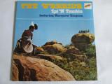 Cumpara ieftin RAR! VINIL L.P. ORIGINAL THE WARRIOR IPI'N TOMBIA FEATURING MARGARET SINGANA