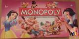 Monopoly Alba ca Zapada si cei 7 pitici Limba Romana