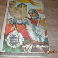 Cavalerul de Mauleon-Al. Dumas