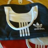 Geanta de sport / sala , geanta Adidas, diverse culori, produs NOU.