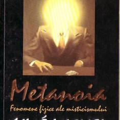 Aime Michel - Metanoia - Carti Samanism, Nemira