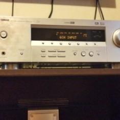 Sistem audio Yamaha pentru casa - Amplificator audio Yamaha, 81-120W