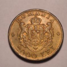 2000 lei 1946 AUNC - Moneda Romania