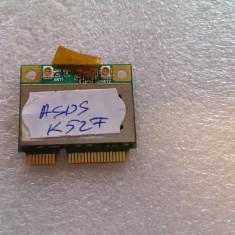7619. Asus K52F Wireless ATH-AR5B95