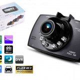 DVR Auto Novatek Camera Video 12 MP Full HD 1080P WDR Nightvis H.264 30fps 170° - Camera video auto Novatek, 32GB, Wide, Single, miniUSB