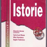 ISTORIE MANUAL PENTRU CLASA A-9 -A - Manual scolar, Clasa 9