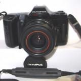 Aparat foto Olympus OM 101 power focus - obiectiv 35-70