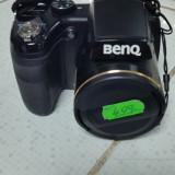APARAT FOTO BENQ GH600 (LEF)