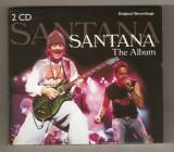 SANTANA - pachet 2 CD original, deutsche harmonia mundi