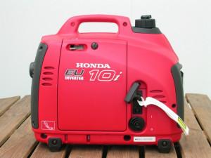 Generator Honda Inverter i10