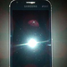 SAMSUNG S DUOS 7562 - Telefon mobil Samsung Galaxy S Duos, Negru, Neblocat