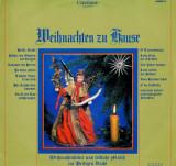 Der Schleswiger Domchor_Groser Posaunenchor_Der Knabenchor Des Norddeutschen Rundfunks_Frankfurter Madrigalvereinigung - Weihnachten Zu Hause (Vinyl)