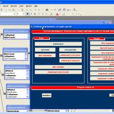 Proiect Access - PSI - Gestiunea Imprimatelor cu regim special - Solutii business
