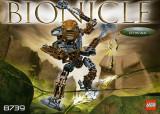 LEGO 8739 Toa Hordika Onewa