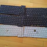 Lot 10 tastaturi laptop