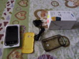 Samsung Galaxy Mini 2 Garantie 12 Luni, Negru, Neblocat