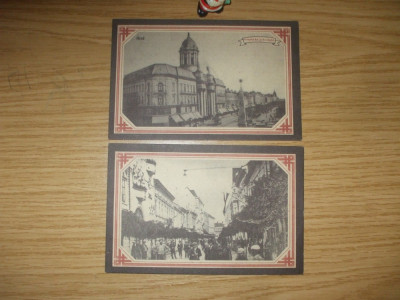 ARAD 2 VEDERI DIN 1992 foto
