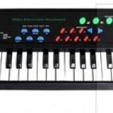 Classic - orga electronica cu microfon 75cm(oferta) - Instrumente muzicale copii