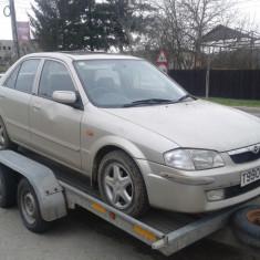 Dezmembrez mazda 323 1, 5 benzina, cutie automata - Dezmembrari Mazda