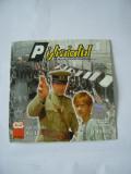 DVD PISTRUIATUL , EPISOADELE 9-10, Romana