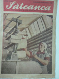 REVISTA SATEANCA - IANUARIE FEBRUARIE 1949