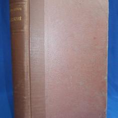 ION MINULESCU - VERSURI * A DOUA EDITIE DEFINITIVA - FUNDATIA REGALA - BUCURESTI - 1943 - EX.NUMEROTAT - 3100 EX.PE HARTIE VELINA VARGATA - Carte veche