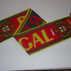 Fular fotbal PORTUGALIA, Nationala