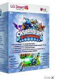 Joc Figurine Skylanders Battlegrounds set complet nou sigilat