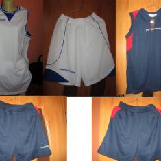 Costume sport barbati tricou si pantaloni scurti- Kronos, M, S