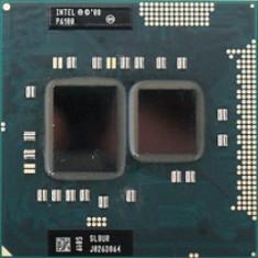 PROCESOR LAPTOP Intel P6100 Dual Core 2.0 GHz, Intel Pentium Dual Core, 2000-2500 Mhz, Numar nuclee: 2, G1