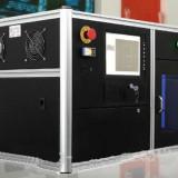 Masina gravat laser 3d cristale - imprimanta 3D