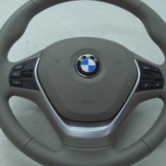 Volan cu airbag BMW F10, F25
