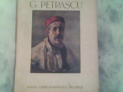 G.Petrascu-K.H.Zambaccian foto