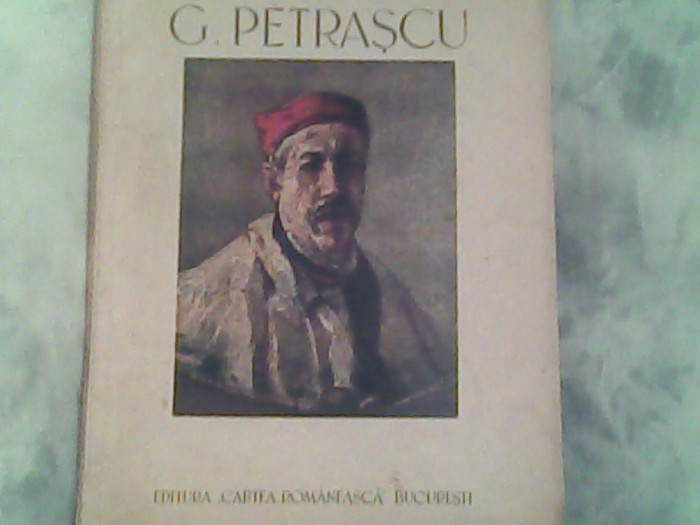 G.Petrascu-K.H.Zambaccian