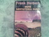 Dune-Mantuitorul dunei-Frank Herbert, Nemira