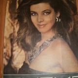 CINEMA - MARTIE 1990 - REVISTA NOUL CINEMA NR 3 / 1990 - Revista culturale