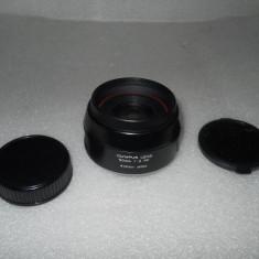VAND OBIECTIV OLYMPUS 50mm 2 PF - Obiectiv DSLR