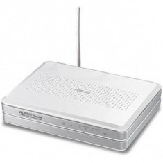 Vand router ADSL wireless Asus WL-500G premium - Router wireless Asus, Port USB, Porturi LAN: 4, Porturi WAN: 4