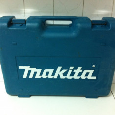 Cutie de transport MAKITA BT 450 RFE Impact Wrench