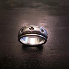 Verigheta argint