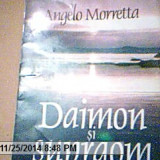DAIMON SI SUPRAOM-ANGELO MORRETTA