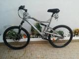 Vand/schimb bicicleta RockRieder 6.3 sau schimb cu orga korg