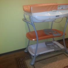 Masuta de infasat cu cadita - Masuta/scaun copii
