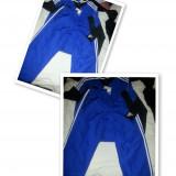 Trening nou - Trening barbati Adidas, Marime: L, Culoare: Albastru, L, Albastru