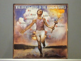 OFFICIAL MUSIC OF THE 1984 GAMES cu :toto,foreigner..(1984 /CBS REC/RFG)- VINIL, Columbia