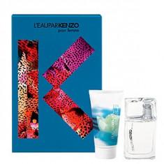 Kenzo L'eau Par Kenzo Pour Femme Set 30+50 pentru femei - Set parfum