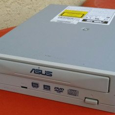 DVD WR ASUS - IDE - impecabil - DVD writer PC