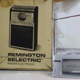 Aparat de ras electric REMINGTON /1966
