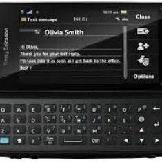Sony ericsson vivaz pro u8i - Telefon mobil Sony Ericsson Vivaz, Neblocat